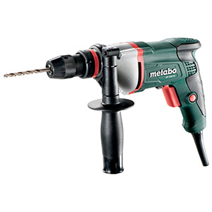 Metabo BE 500/10 Boormachine in doos