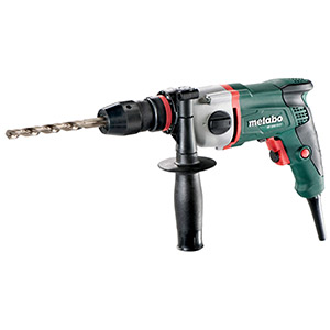 Metabo BE 600/13-2 Boormachine in doos