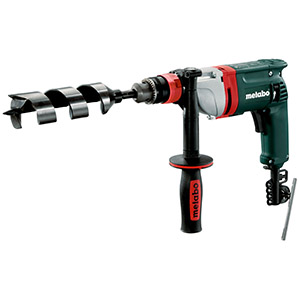 Metabo BE 75 Quick Boormachine MetaLoc