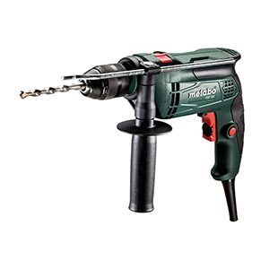 Metabo SBE 650 Perceuse à percussion Coffret