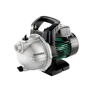 Metabo P 3300 G Tuinpomp in doos