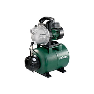 Metabo HWW 3300/25 G Huiswaterpomp in doos