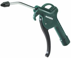 Metabo BP 200 Blaaspistool in doos