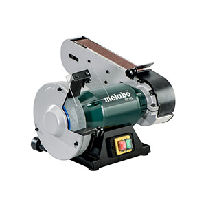 Metabo BS 175 Touret à meuler carton