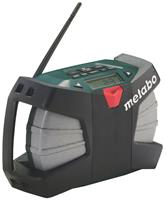 Metabo PowerMaxx RC Accu-bouwradio in doos