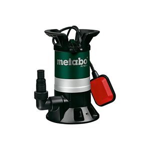 Metabo Vuilwaterdompelpomp PS 7500 S