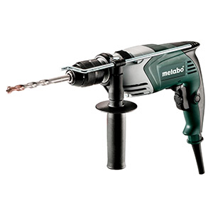 Metabo SBE 610 Perceuse à percussion Coffret