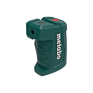 Metabo PowerMaxx PA Accu-Power-adapter in doos